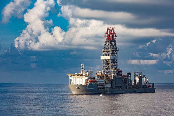 How Transocean Forges Ahead During COVID-19
